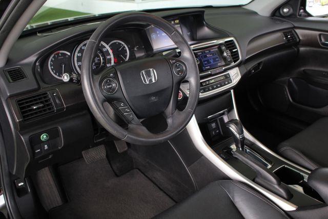 2014 Honda Accord EX-L - 3.5L V6 ENGINE - SUNROOF! Mooresville , NC 31