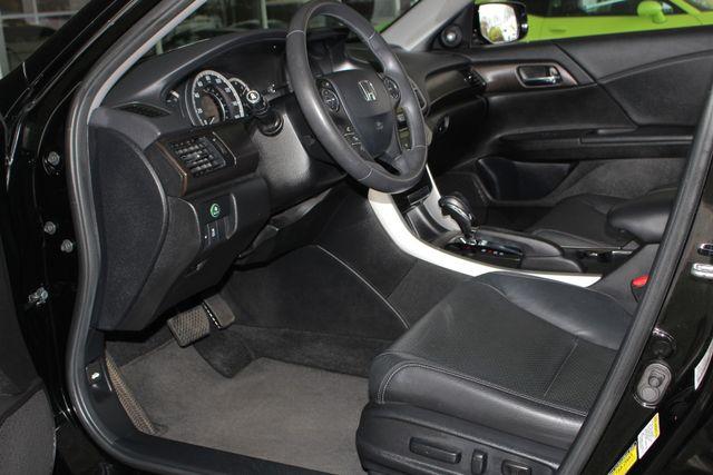 2014 Honda Accord EX-L - 3.5L V6 ENGINE - SUNROOF! Mooresville , NC 30