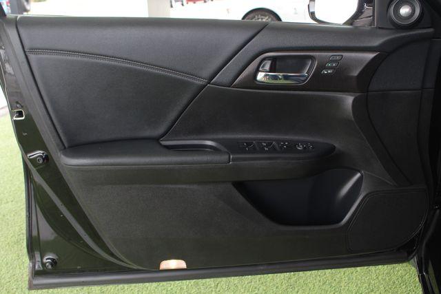 2014 Honda Accord EX-L - 3.5L V6 ENGINE - SUNROOF! Mooresville , NC 45