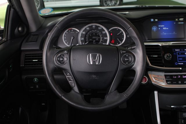 2014 Honda Accord EX-L - 3.5L V6 ENGINE - SUNROOF! Mooresville , NC 6