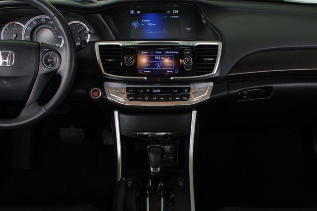2014 Honda Accord EX-L - 3.5L V6 ENGINE - SUNROOF! Mooresville , NC 10