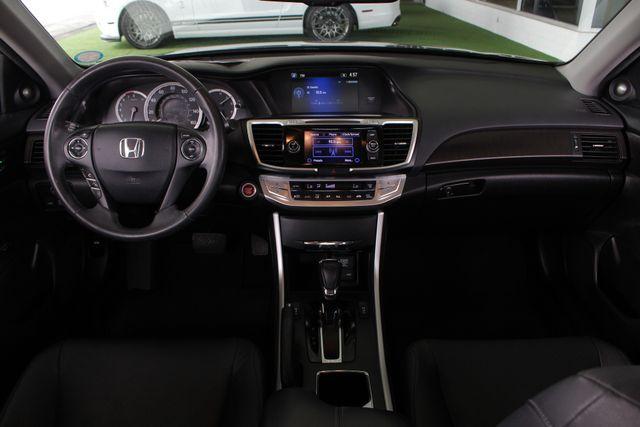 2014 Honda Accord EX-L - 3.5L V6 ENGINE - SUNROOF! Mooresville , NC 29