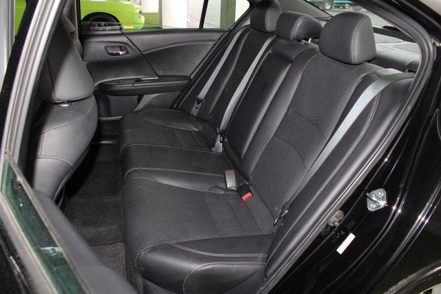 2014 Honda Accord EX-L - 3.5L V6 ENGINE - SUNROOF! Mooresville , NC 11
