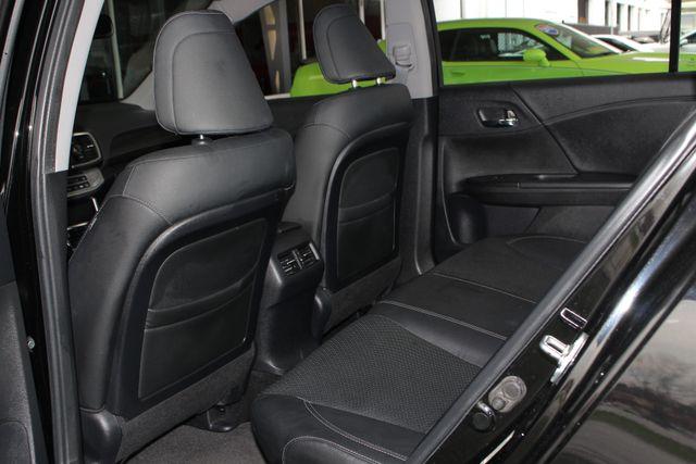 2014 Honda Accord EX-L - 3.5L V6 ENGINE - SUNROOF! Mooresville , NC 44