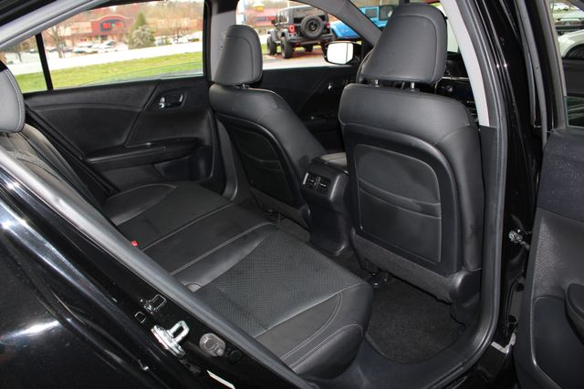 2014 Honda Accord EX-L - 3.5L V6 ENGINE - SUNROOF! Mooresville , NC 43
