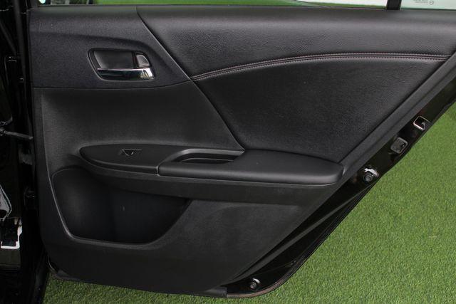 2014 Honda Accord EX-L - 3.5L V6 ENGINE - SUNROOF! Mooresville , NC 48