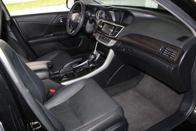 2014 Honda Accord EX-L - 3.5L V6 ENGINE - SUNROOF! Mooresville , NC 32