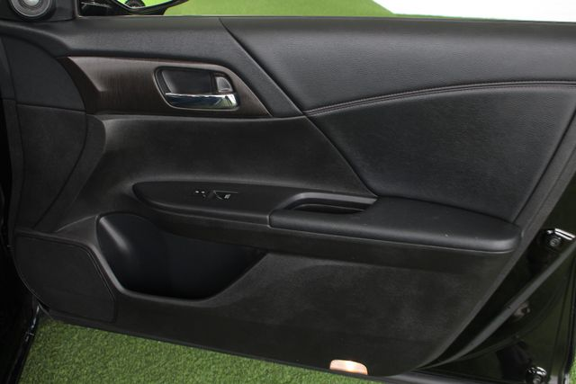 2014 Honda Accord EX-L - 3.5L V6 ENGINE - SUNROOF! Mooresville , NC 46