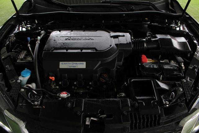 2014 Honda Accord EX-L - 3.5L V6 ENGINE - SUNROOF! Mooresville , NC 49