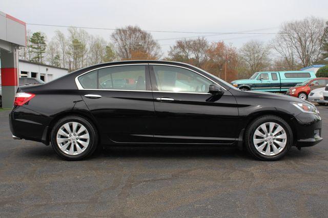 2014 Honda Accord EX-L - 3.5L V6 ENGINE - SUNROOF! Mooresville , NC 15