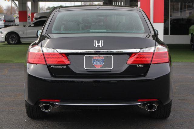 2014 Honda Accord EX-L - 3.5L V6 ENGINE - SUNROOF! Mooresville , NC 18