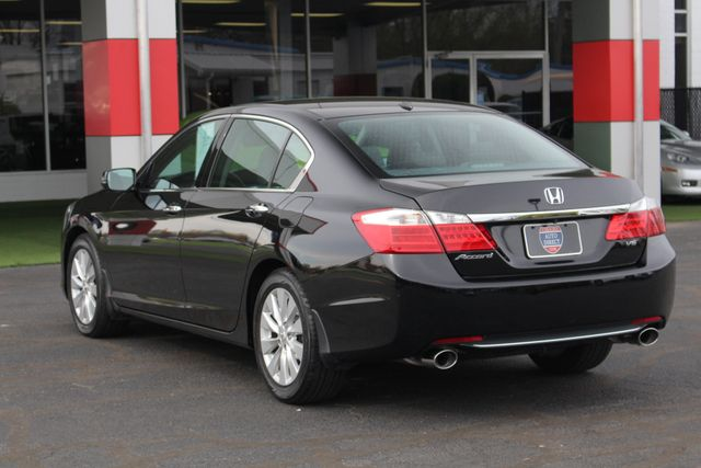 2014 Honda Accord EX-L - 3.5L V6 ENGINE - SUNROOF! Mooresville , NC 28