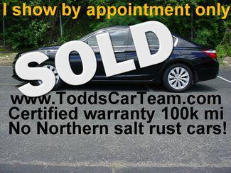 2014 Honda Accord EX-L | Nashville, TN | ToddsCarTeam.com in Nashville TN