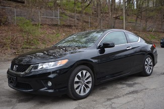 2014 Honda Accord EX-L Naugatuck, Connecticut