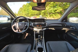 2014 Honda Accord Touring Naugatuck, Connecticut 12