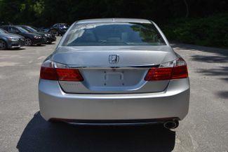 2014 Honda Accord EX-L Naugatuck, Connecticut 3