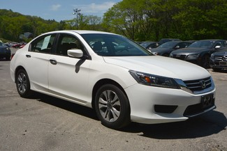 2014 Honda Accord LX Naugatuck, Connecticut 1