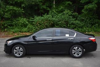 2014 Honda Accord LX Naugatuck, Connecticut 1