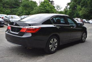 2014 Honda Accord LX Naugatuck, Connecticut 4