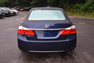 2014 Honda Accord LX Naugatuck, Connecticut 3