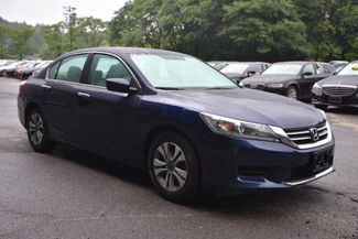 2014 Honda Accord LX Naugatuck, Connecticut 6