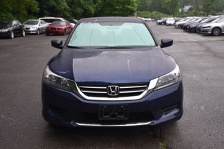 2014 Honda Accord LX Naugatuck, Connecticut 7