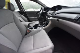 2014 Honda Accord LX Naugatuck, Connecticut 8