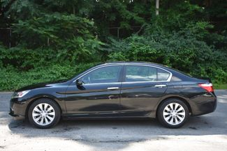 2014 Honda Accord EX Naugatuck, Connecticut 1