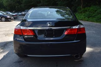 2014 Honda Accord EX Naugatuck, Connecticut 3