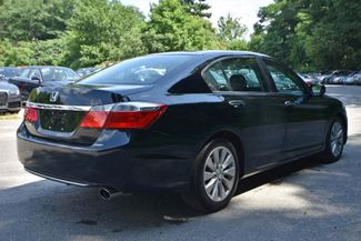 2014 Honda Accord EX Naugatuck, Connecticut 4