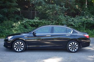 2014 Honda Accord Hybrid Naugatuck, Connecticut 1