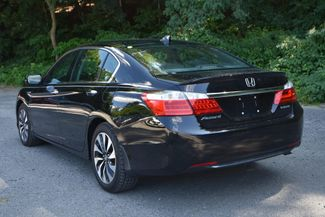 2014 Honda Accord Hybrid Naugatuck, Connecticut 2