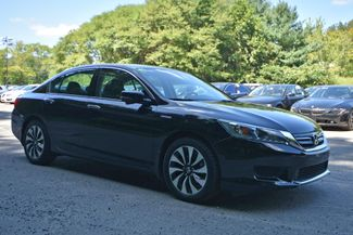 2014 Honda Accord Hybrid Naugatuck, Connecticut 6