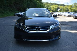 2014 Honda Accord Hybrid Naugatuck, Connecticut 7