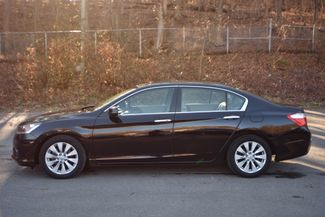 2014 Honda Accord EX-L Naugatuck, Connecticut 1