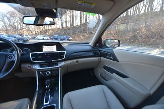 2014 Honda Accord EX-L Naugatuck, Connecticut 18