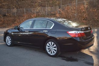 2014 Honda Accord EX-L Naugatuck, Connecticut 2