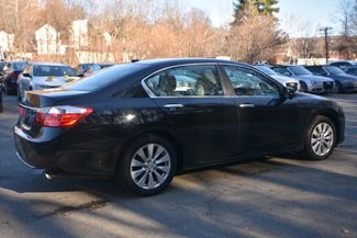 2014 Honda Accord EX-L Naugatuck, Connecticut 4