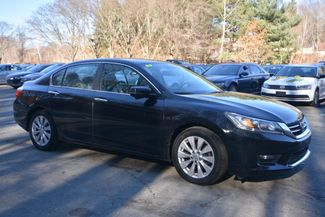 2014 Honda Accord EX-L Naugatuck, Connecticut 6