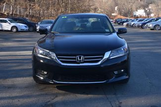 2014 Honda Accord EX-L Naugatuck, Connecticut 7