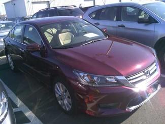 2014 Honda Accord in Ogdensburg New York