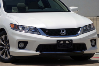 2014 Honda Accord EX-L * Coupe * 1-OWNER * Roof * CAMERAS * Keyless Plano, Texas 24