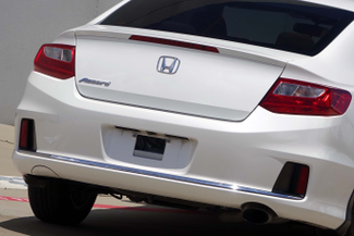 2014 Honda Accord EX-L * Coupe * 1-OWNER * Roof * CAMERAS * Keyless Plano, Texas 30