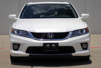 2014 Honda Accord EX-L * Coupe * 1-OWNER * Roof * CAMERAS * Keyless Plano, Texas 6