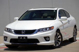 2014 Honda Accord EX-L * Coupe * 1-OWNER * Roof * CAMERAS * Keyless Plano, Texas 1