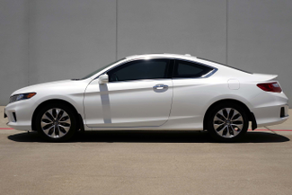2014 Honda Accord EX-L * Coupe * 1-OWNER * Roof * CAMERAS * Keyless Plano, Texas 3