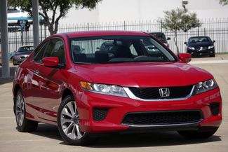 2014 Honda Accord LX-S* One Owner* BU Camera* EZ Finance** | Plano, TX | Carrick's Autos in Plano TX