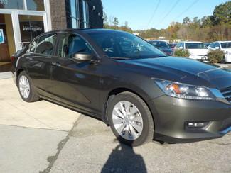 2014 Honda Accord EX-L Raleigh, NC