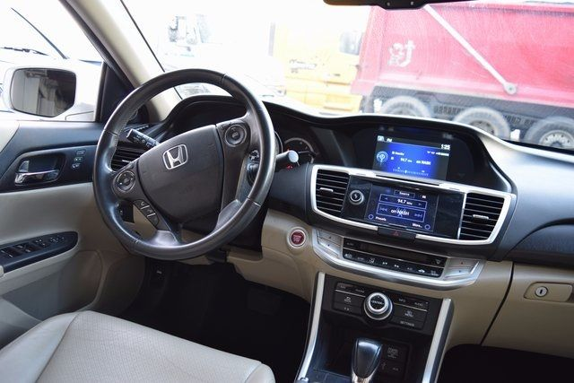 2014 Honda Accord EX-L Richmond Hill, New York 10