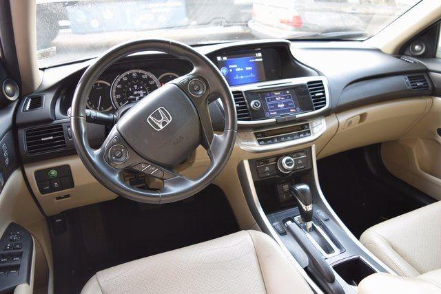 2014 Honda Accord EX-L Richmond Hill, New York 13